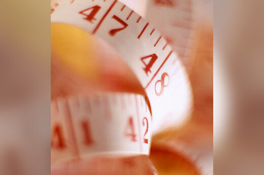 Viršsvoris, nutukimas, dieta