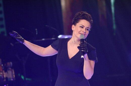 """Saszenko zaśpiewa na """"Dniu Rosji"""""""