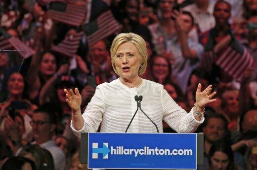 Глава кампании Клинтон: Трампу свойственны призывы к насилию