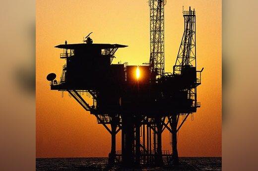 Nafta, naftos pramonė