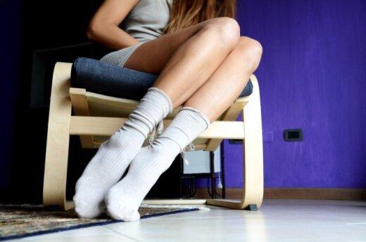 Как начинается анорексия: тревожные симптомы