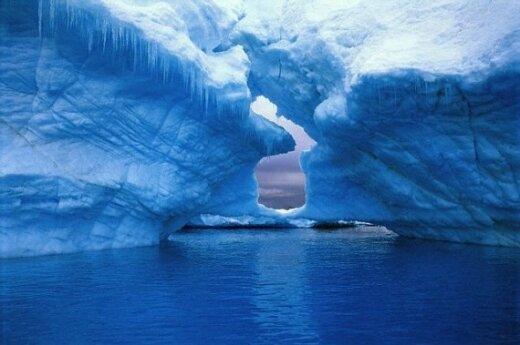 Белорусские полярники направились в Антарктиду