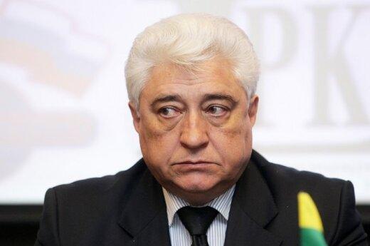 Czchikwadze: Rosja jest zainteresowana rozwijaniem stosunków z Litwą