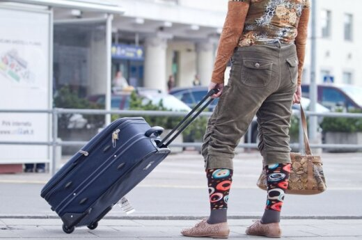 Młodzi Polacy wybierają życie za granicą