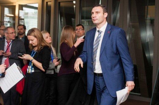 Оппозиция Украины потребовала создать техническое правительство