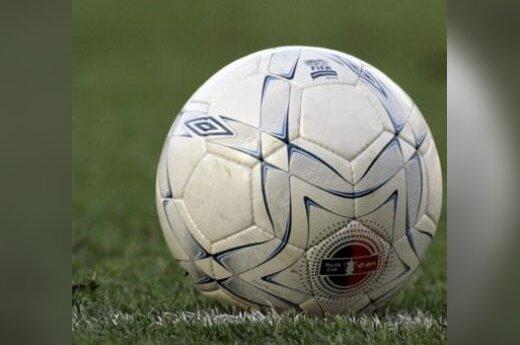 Mėgėjų futbolo lyga už pergales mokės premijas