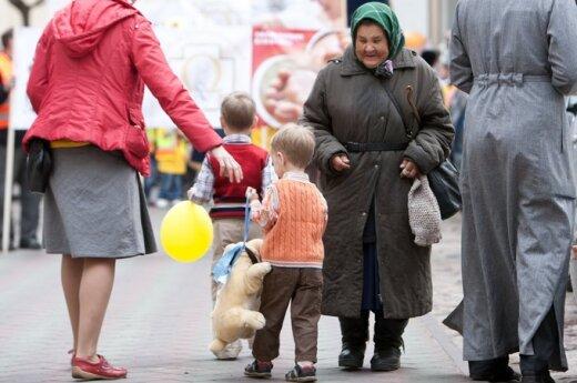 Emeryci głosują na socjaldemokratów i populistów