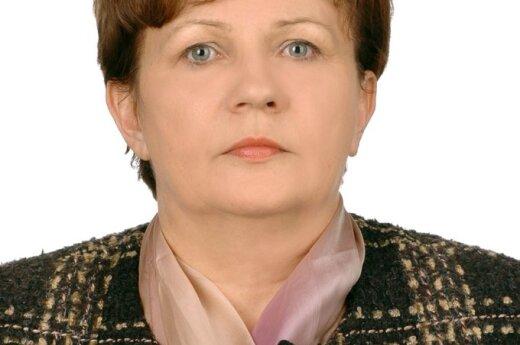 Konsul honorowy Urszula Lech