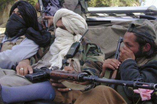 Самозванец месяц водил за нос Кабул и НАТО