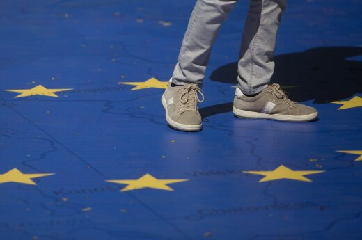 Almost half Europeans want their own UK-style referendum - survey