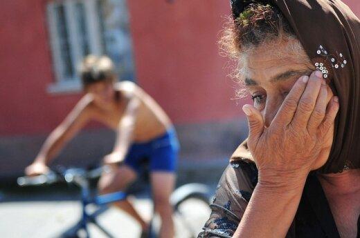 """Еврокомиссия поставит барьер """"миграции от нищеты"""""""