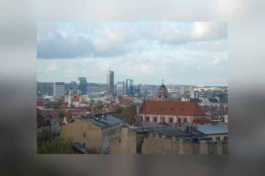 Вильнюс предложит туристам карту скидок