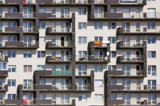 Министр: налог на недвижимость должны платить все