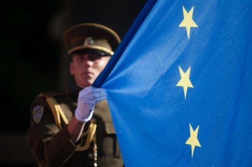 Финский политолог: Литва доказала, что может формировать повестку дня ЕС