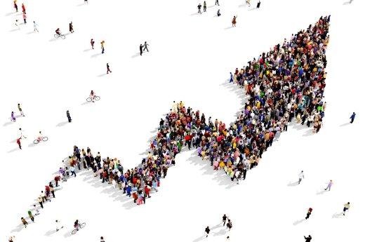 Центробанк прогнозирует более активный рост экономики Литвы