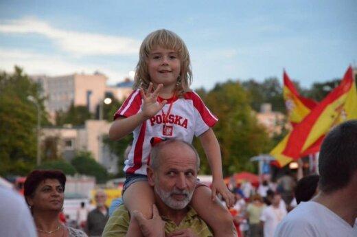 XVI Światowe Letnie Igrzyska Polonijne