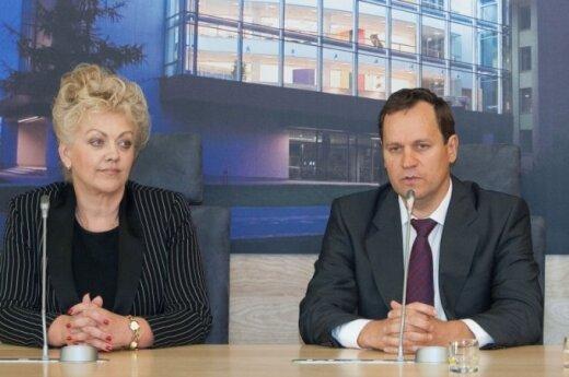 Альянс русских Литвы и ИАПЛ вместе будут участвовать в выборах в ЕП