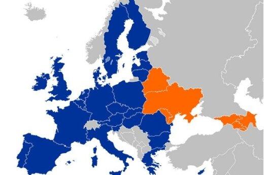 В Минске прошли консультации МИД Литвы и Беларуси по вопросам ВП