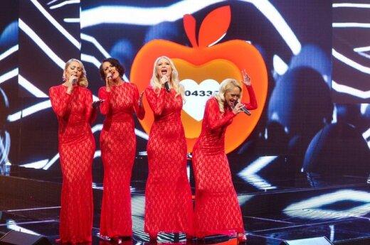 Kolejna akcja charytatywna w litewskiej telewizji