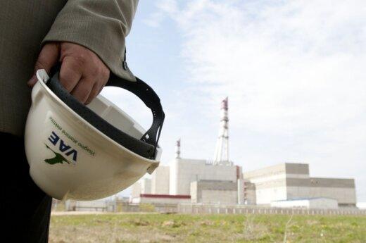 Министры Литвы и Латвии: проект ВАЭС должны оценивать энергопредприятия