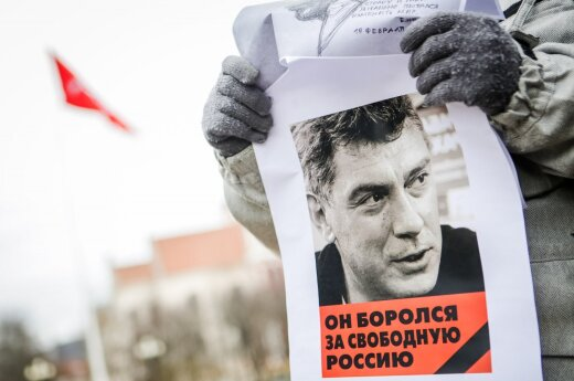 Великобритания призвала Россию найти заказчиков убийства Немцова