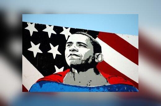 Обама принесет присягу под именем Хусейн