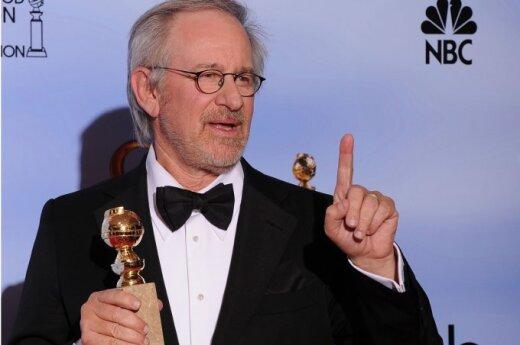 Steven Spielberg przewodniczącym w Cannes