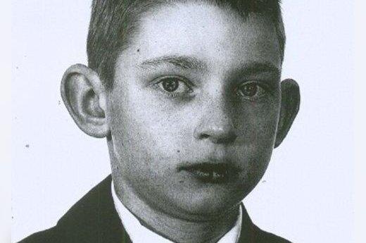 Dominikas Stanevičius
