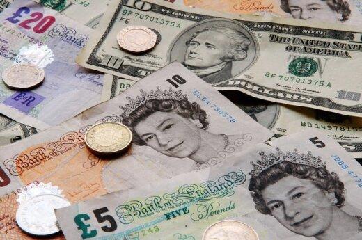 Į Angliją emigravęs lietuvis atskleidė, kiek uždirba
