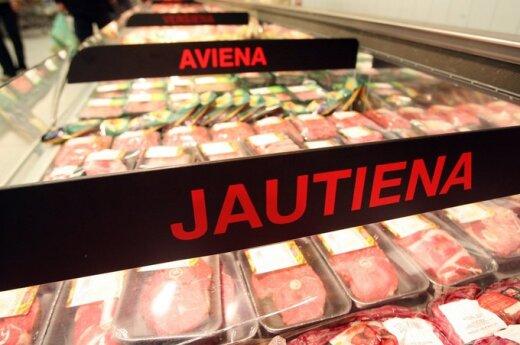 Lietuviškos jautienos eksportas į Šveicariją patvirtintas sutartimi