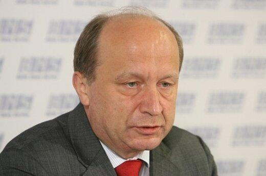 А.Кубилюс видит евро в 2012 году