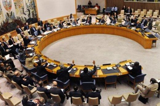 Совбез ООН расширил санкции против Северной Кореи