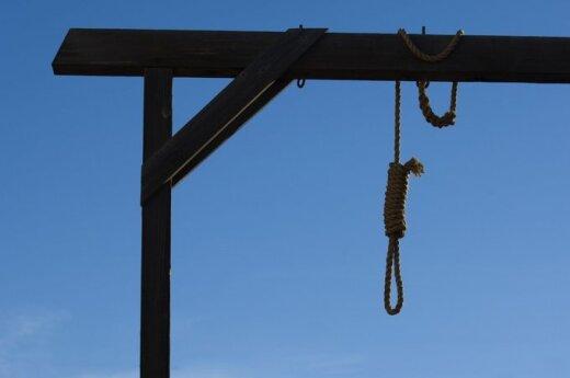 Иран: женщину приговорили к смерти за убийство насильника