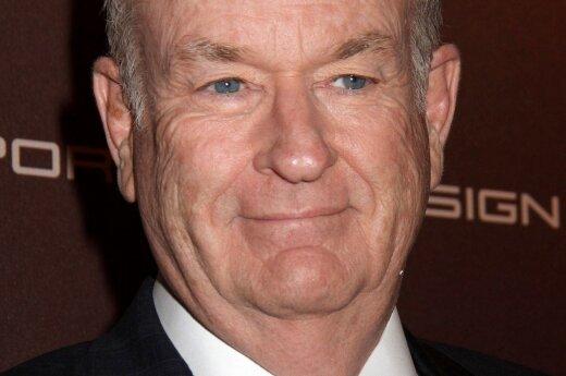 Billas O'Reilly