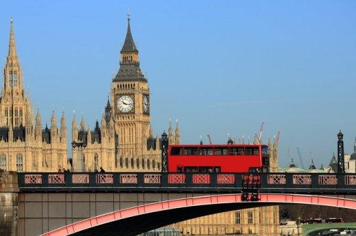 Jałowik: rozważania londyńskiego taksówkarza