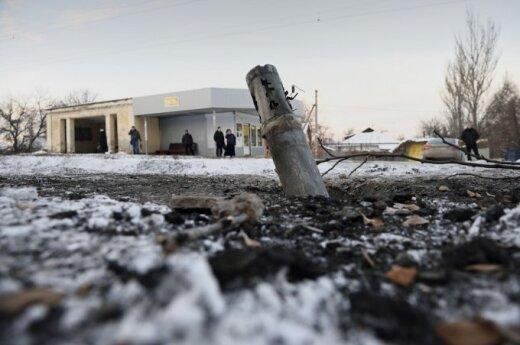Генерал США: РФ поставляет сепаратистам оружие и оборудование