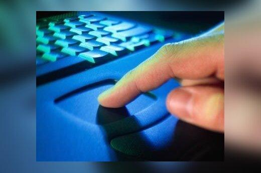 Klaviatūra, nešiojamas kompiuteris, klavišas, (IT), sprendimas