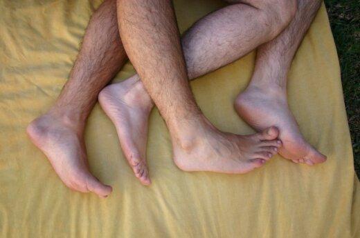 Gruzijoje – skandalas dėl aukštų pareigūnų gėjų sekso scenų