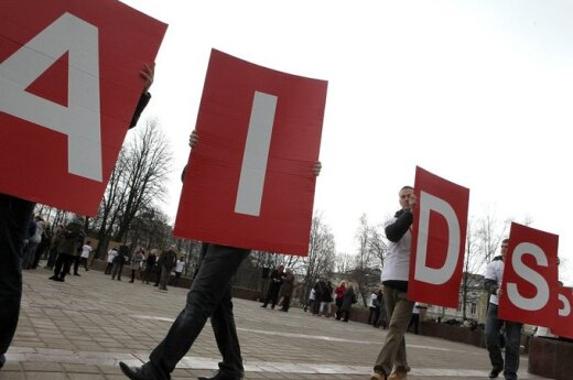 Przetaczana pacjentom krew mogła być zakażona wirusem HIV