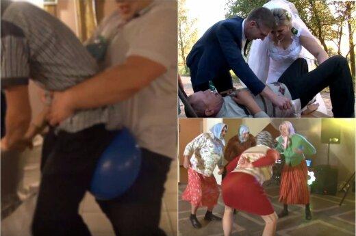 Свадьба в литовской деревне - особенности празднования