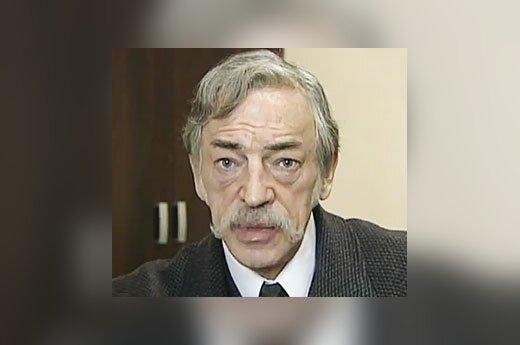Михаил Боярский. Фото: youtube.com