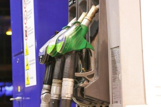 Бензин подорожал меньше, чем планировали