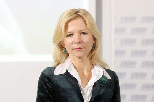 Neda Songinaitė
