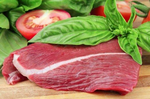 Ekologinis mėsinių galvijų auginimas - investicija į ateitį