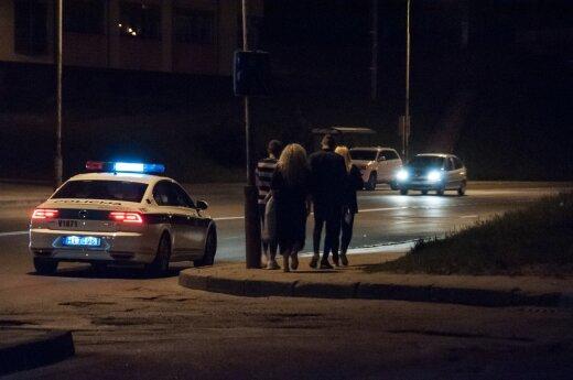 Politiko ir teisininko sūnui automobilį atrakinusiam žmogui gresia byla dėl sukčiavimo