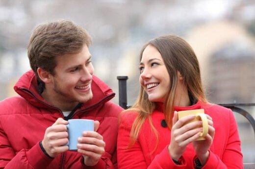 Kokie santykiai turi perspektyvą, o kokie - be ateities?