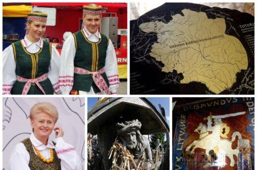 Lietuvoje vyksta slapta kova tarp dviejų stovyklų