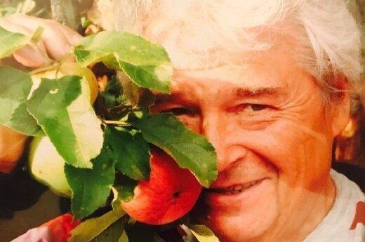 Татьяна Лютаева сообщила о кончине Александра Кузнецова: мой учитель, второй отец, друг ушел от нас