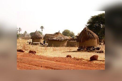 W Ghanie zatrzymano rodziców, którzy nigdy nie wypuszczali dzieci z domu