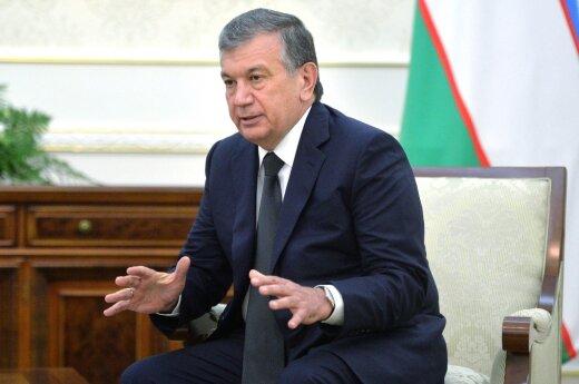 Названы первые кандидаты в президенты Узбекистана